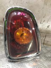 Запчасть фонарь задний левый MINI Cooper