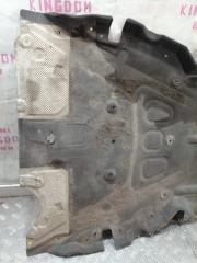 Защита двигателя передняя 1-Series 2012 F20 N13B16A