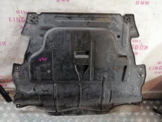 Защита двигателя Volvo V70 2008