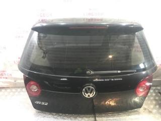 Крышка багажника задняя Volkswagen Golf 2006