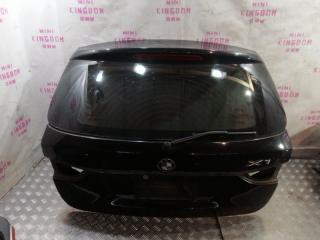 Крышка багажника BMW X1 2011