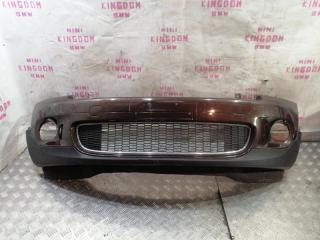 Бампер передний MINI Clubman S 2008