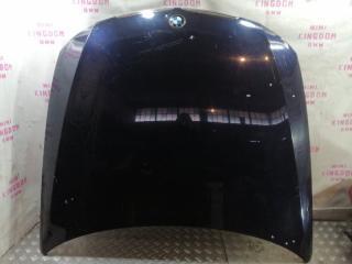 Капот BMW 3-Series