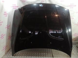 Капот BMW X3 2007