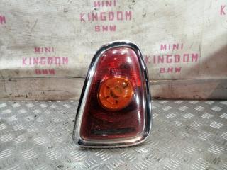 Фонарь задний правый MINI Cooper 2007