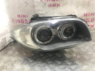 Запчасть фара передняя правая BMW 1-Series