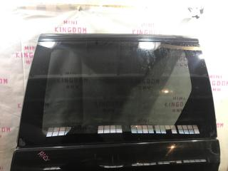 Дверь задняя левая voyager 2006 4 EGA