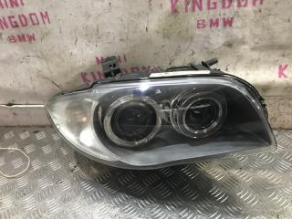 Фара передняя правая BMW 1-Series