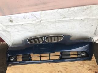 Бампер передний BMW 5-Series