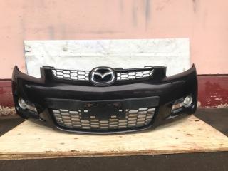 Запчасть бампер передний Mazda CX-7