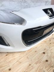 Бампер передний Peugeot 308 EP6DT