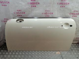Дверь передняя левая MINI Cooper 2007