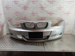 Бампер BMW 1-Series 2007