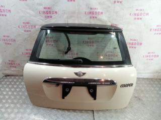 Крышка багажника MINI Cooper 2007