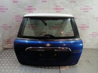 Крышка багажника задняя MINI Cooper 2012