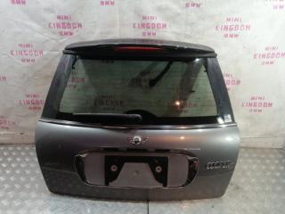Крышка багажника задняя MINI Cooper 2004