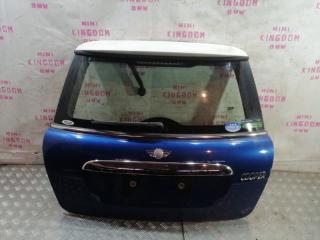 Крышка багажника задняя MINI Cooper 2007