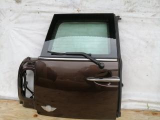 Дверь багажника задняя левая MINI Clubman S 2008