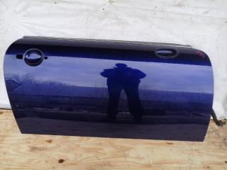 Дверь передняя правая MINI Cooper 2004