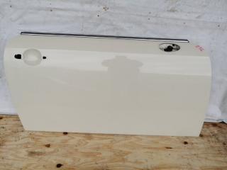 Дверь передняя правая MINI Cooper 2007