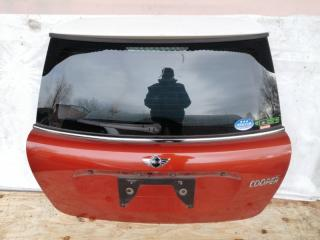 Крышка багажника задняя MINI Cooper 2013