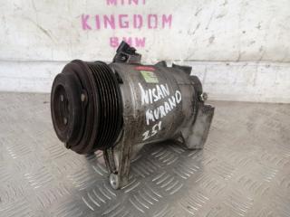 Запчасть компрессор кондиционера Nissan Murano