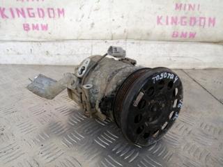 Запчасть компрессор кондиционера Toyota Avensis