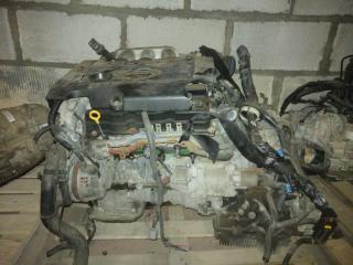 Запчасть двигатель Nissan