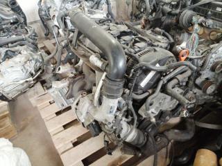 Запчасть двигатель Volkswagen passat 2009