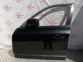 Дверь передняя левая BMW X3 2007