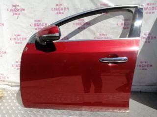 Дверь передняя левая Volvo S60 2012