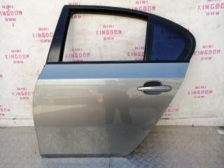Дверь задняя левая BMW 5-Series