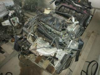 Запчасть двигатель Chrysler voyager 2006