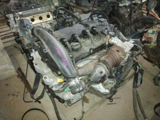 Запчасть двигатель Peugeot 308 2013