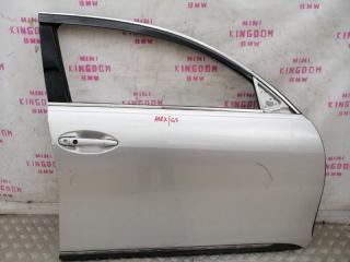Дверь передняя правая Lexus GS350 2007