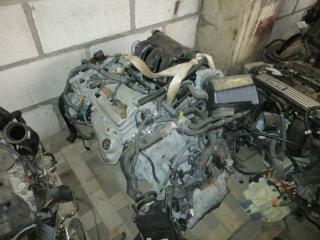Запчасть двигатель Toyota Camry