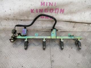 Запчасть топливная рейка правая Infiniti M45