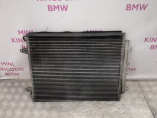 Запчасть радиатор кондиционера Volkswagen passat 2008
