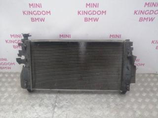 Запчасть радиатор двигателя Chrysler voyager 2006