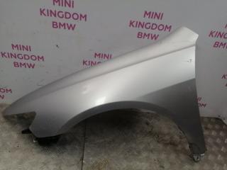 Запчасть крыло переднее левое Honda Accord