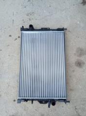Запчасть радиатор охлаждения Ford Mondeo 2007