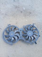 Запчасть вентилятор радиатора Nissan Murano