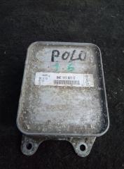 Запчасть радиатор охлаждения масла Volkswagen Polo 2010