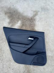 Запчасть обшивка двери задняя левая Volkswagen Polo 2010