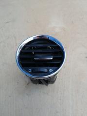 Запчасть воздуховод в торпеду Peugeot 308 2007