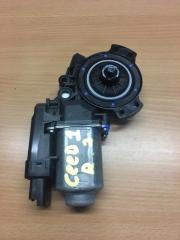 Запчасть мотор стеклоподъемника задний правый Kia Ceed 1 2006