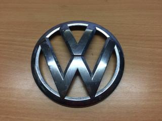 Запчасть эмблема задняя Volkswagen Tiguan 2 2016