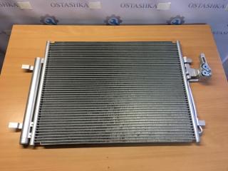 Запчасть радиатор кондиционера Ford Mondeo 2007