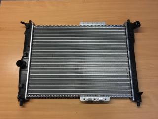 Запчасть радиатор охлаждения Chevrolet/Opel Lanos 1997