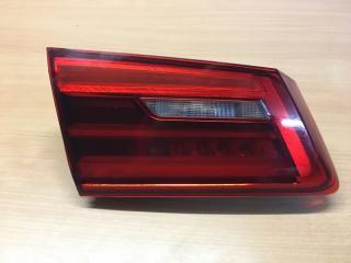 Запчасть фонарь крышки багажника внутренний задний левый BMW M5 VI (F90) 2016